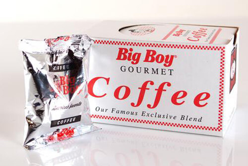big boy coffee