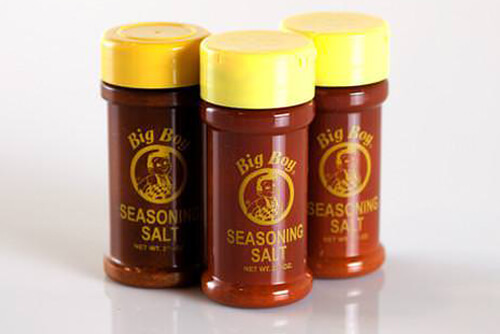 bog boy famous seasoning salt