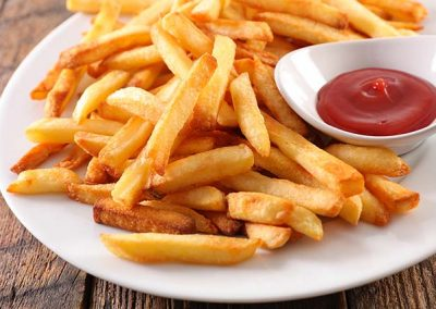 french fries big boy sides