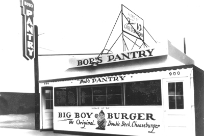 bobs pantry big boy original restaurant